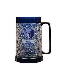 Memory Company Memphis Grizzlies 16 oz. Freezer Mug