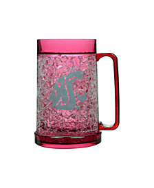 Memory Company Washington State Cougars 16 oz. Freezer Mug