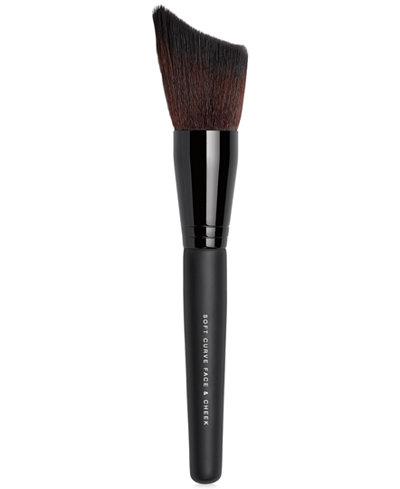 bareMinerals Soft Curve Face & Cheek Brush