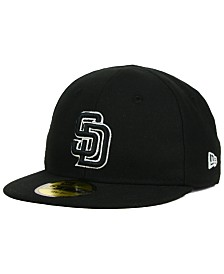 New Era Kids' San Diego Padres My First 59FIFTY Cap