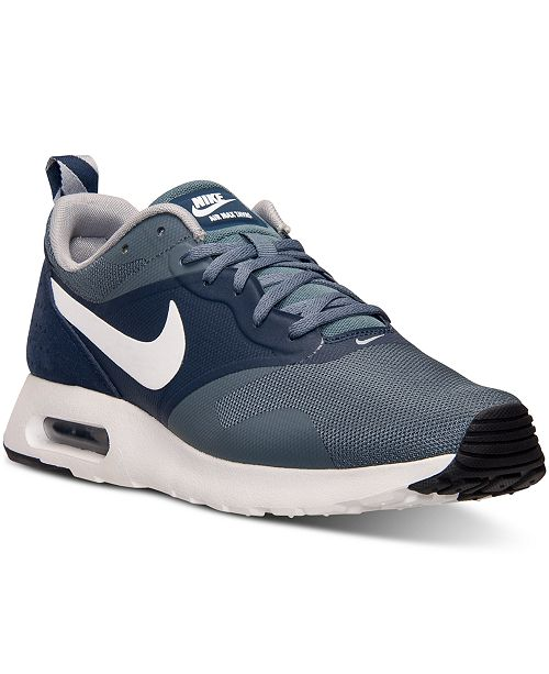 huge selection of 5a8da f4ed4 ... Nike Men s Air Max Tavas Running Sneakers from Finish Line ...