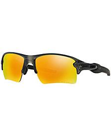 Oakley FLAK 2.0 XL Sunglasses, OO9188