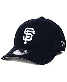 New Era San Francisco Giants Fashion 39THIRTY Cap