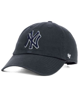 best cheap 4565c 3e047 ... australia 47 brand new york yankees clean up cap sports fan shop by  lids men macys