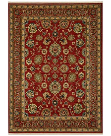"Karastan Sovereign Sultana 4'3"" x 6' Area Rug"