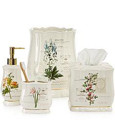 Avanti Bath Accessories, Alana Collection