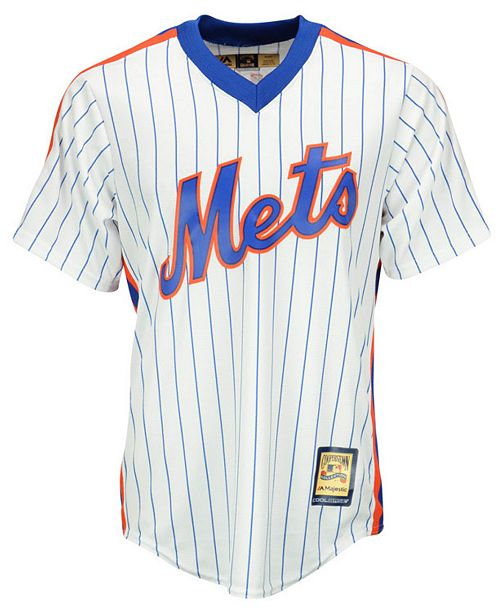 quality design 9e779 ba225 Darryl Strawberry New York Mets Cooperstown Replica Jersey