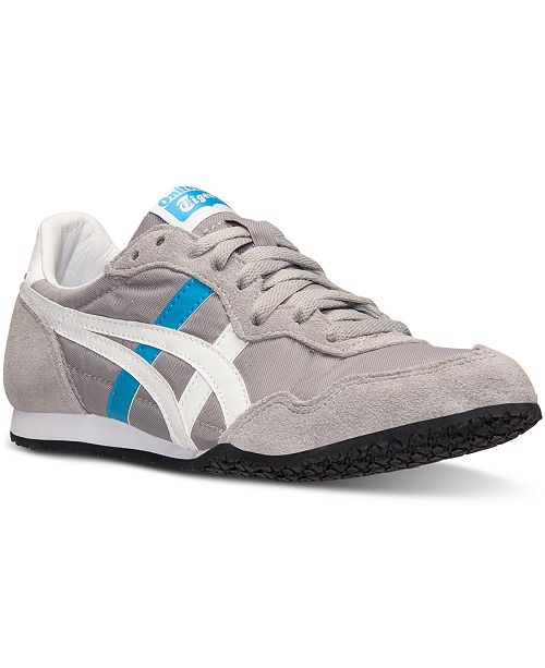 e5d319caaf69 ... Asics Women s Onitsuka Tiger Serrano Casual Sneakers from Finish ...