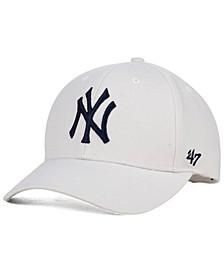 New York Yankees MVP Curved Cap