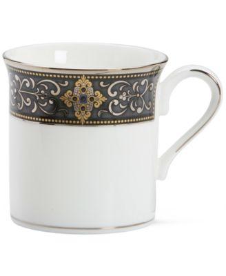 Vintage Jewel Mug