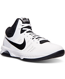 Nike Men's Air Visi Pro VI Basketball Sneakers from Finish Line
