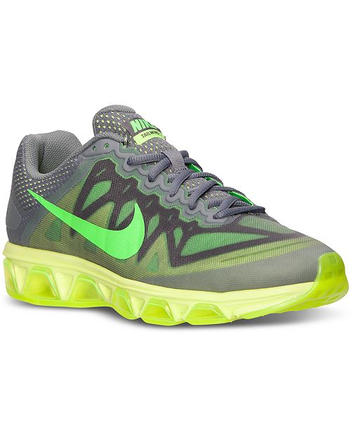 Nike. Men s Air Max Tailwind 7 Running Sneakers from Finish Line. Be the  first to Write a Review. main image ... 1e89ede06