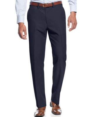 Straight Fit Dress Pants tHAbR4v9
