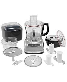 KitchenAid KFP1466 14-Cup Food Processor with ExactSlice™