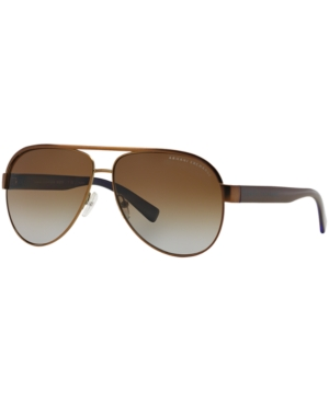 Ax Armani Exchange Sunglasses, AX2013