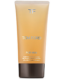 Tom Ford Men's Purifying Face Cleanser, 5 oz