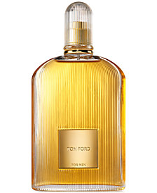 Tom Ford For Men Fragrance Collection