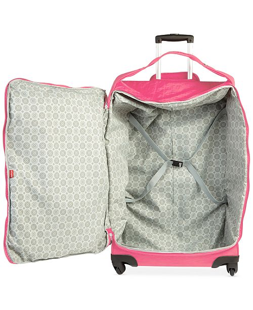 089a3c184dd Kipling Darcey Luggage & Reviews - Luggage - Macy's