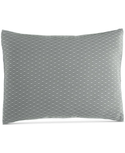 Calvin Klein Pyrus Fishnet Overlay 40 X 40 Decorative Pillow Best Calvin Klein Decorative Pillows