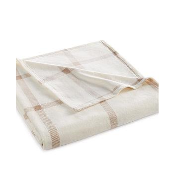 Martha Stewart Collection Twin Blanket