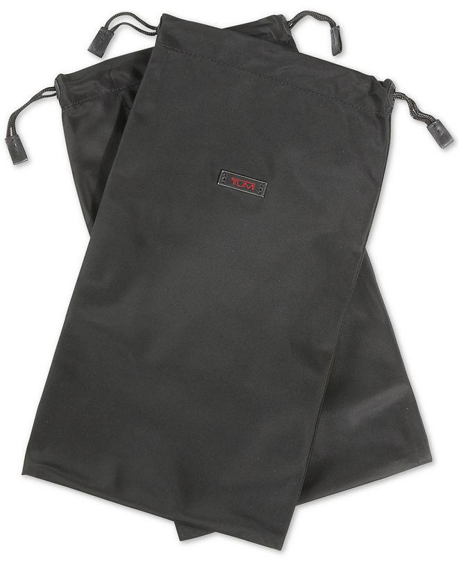 Tumi Set Of 2 Travel Shoe Bags & Reviews