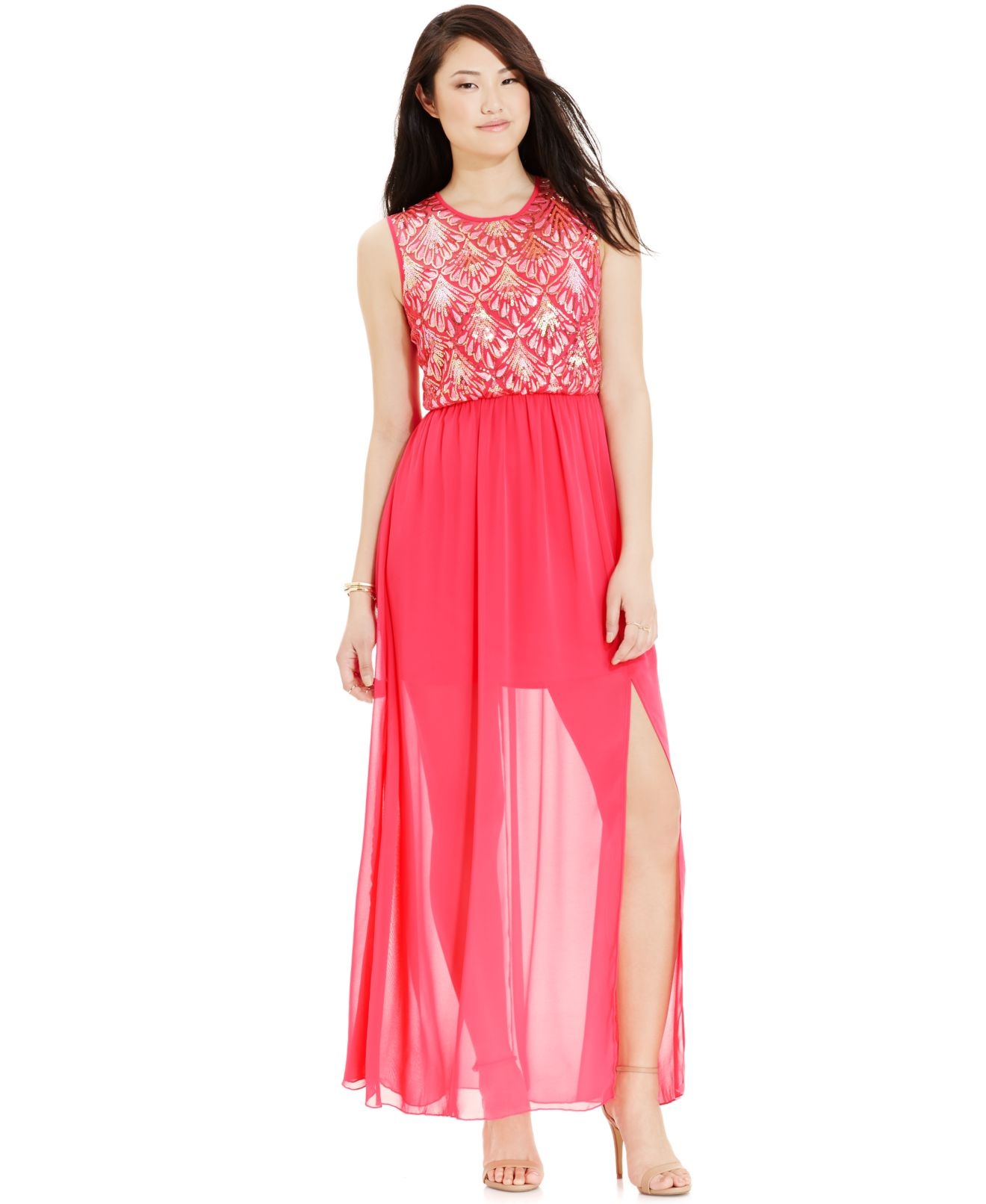 Maxi Dresses For Teenagers