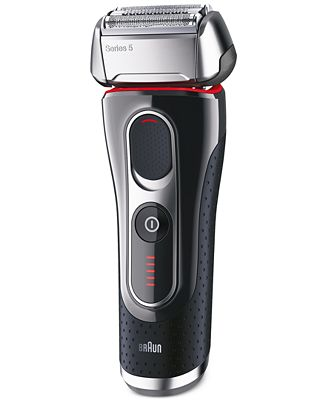 macys electric shavers