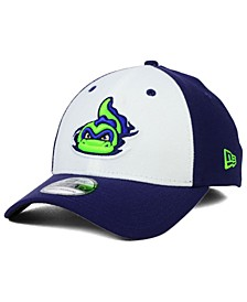 Vermont Lake Monsters Classic 39THIRTY Cap