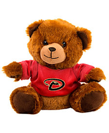 Forever Collectibles Arizona Diamondbacks Plush Bear