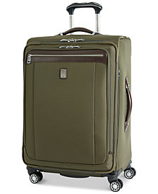 "CLOSEOUT! Travelpro Platinum Magna 2 25"" Expandable Spinner Suitcase"
