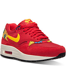 Nike Women's Air Max 1 Aloha Running Sneakers from Finish Line