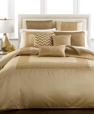 Hotel Collection Mosaic Standard Sham Bedding