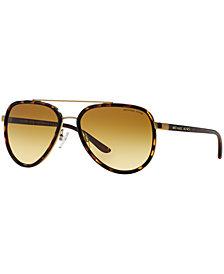 Michael Kors Sunglasses, MICHAEL KORS MK5006 57 PLAYA NORTE