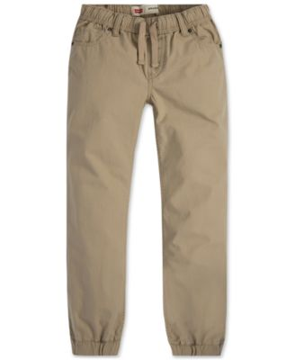 4d142c8d59 Ripstop Jogger Pants, Big Boys