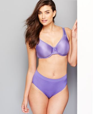 Basic Beauty Full-Figure Underwire Bra 855192, Up To H Cup