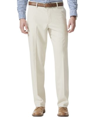 Image of Dockers® Men's Stretch Relaxed Fit Comfort Khaki Pants D4