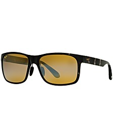 Polarized Red Sands Polarized Sunglasses , 423