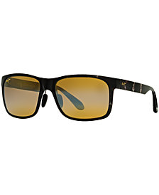 Maui Jim Polarized Red Sands Sunglasses, 423