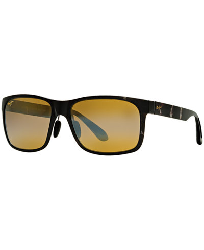 Maui Jim Sunglasses, 423 RED SANDS