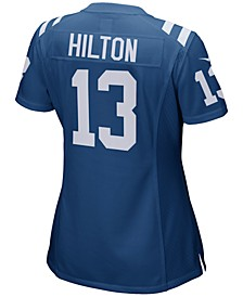 Women's TY Hilton Indianapolis Colts Game Jersey