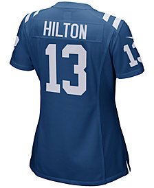 Nike Women's TY Hilton Indianapolis Colts Game Jersey