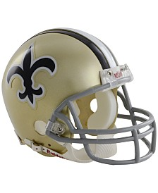 Riddell New Orleans Saints Mini Helmet