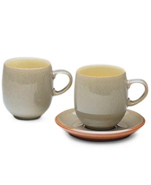 Denby Dinnerware, Fire Large Mug