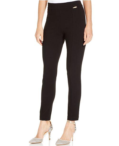 Anne Klein Skinny Compression Pants Pants Amp Capris