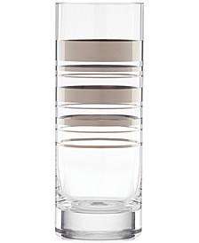 Hampton Street Platinum Vase
