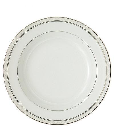 Waterford Padova Rim Soup Bowl
