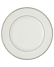 Waterford Kilbarry Platinum Dinner Plate