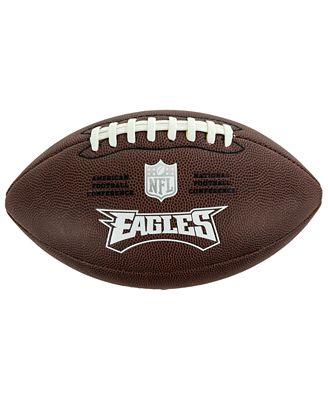 Wilson Sport Philadelphia Eagles Composite Football