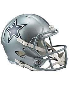 Dallas Cowboys Speed Replica Helmet