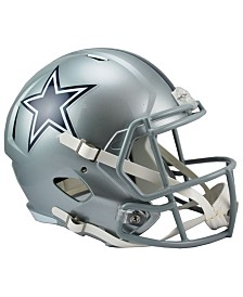 Riddell Dallas Cowboys Speed Replica Helmet